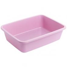 Ferplast Kitty macska alomtálca rózsaszín